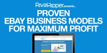 4 Proven eBay Business Models For Maximum Profit