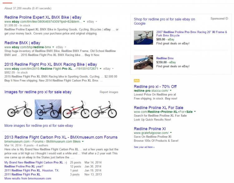 ebay-google-rank